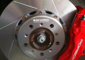 Disk Rotors